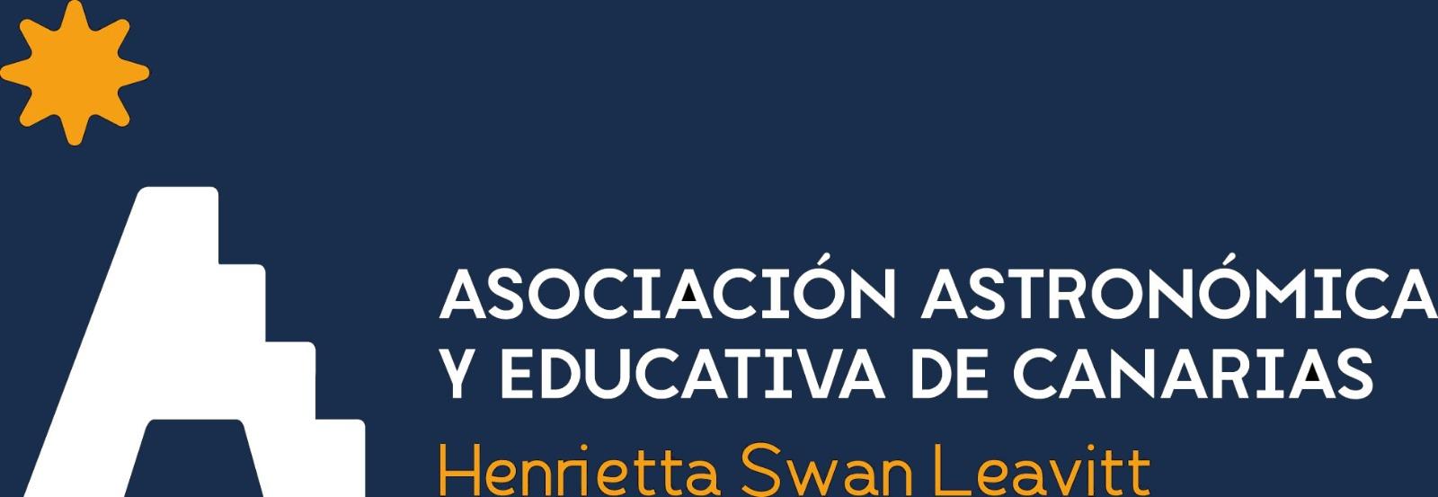 """Asociación Astronómica y Educativa de Canarias """"Henrietta Swan Leavitt"""""""
