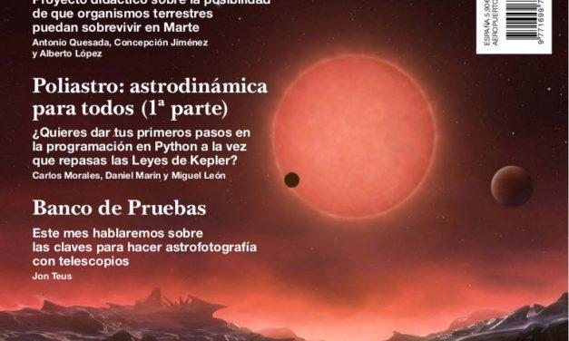 Poliastro: Astrodinámica para todos (Parte I)