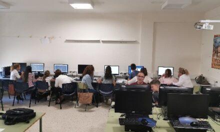 """El Proyecto """"ASTEROID HUNTERS In Canary Islands"""" y las Comunidades de Aprendizaje"""