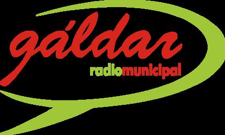 Entrevista en Radio Gáldar (2021/03/15)