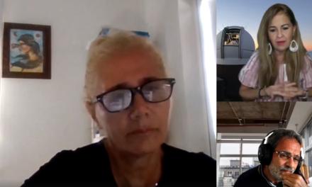 Entrevista sobre el Proyecto Asteroid Hunters in The Canary Islands en Radio Gáldar